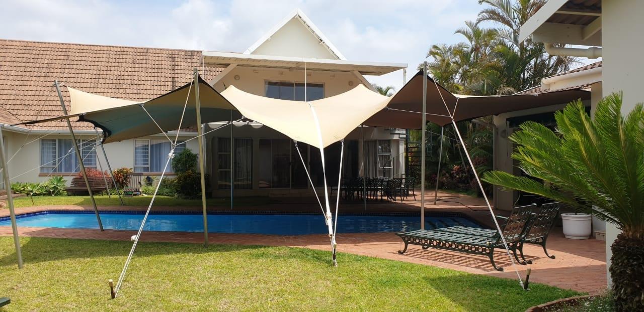 Tent hire Durban
